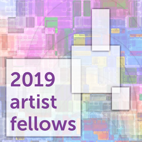 2019 fellows