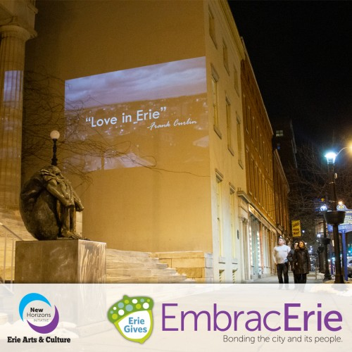 EmbracErie Erie Gives