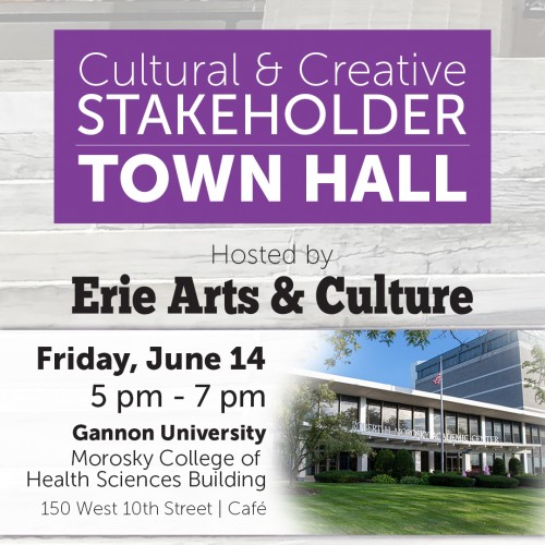 CC STakeholder Town Hall Meeting EAC Square image v3