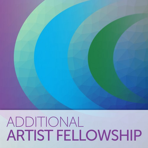 Additional Artist Fellowship
