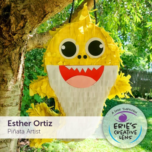 Esther Ortiz BLOG Main