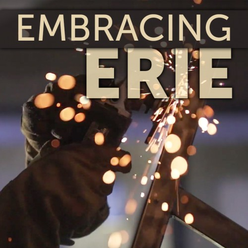 Embracing Erie May 2019
