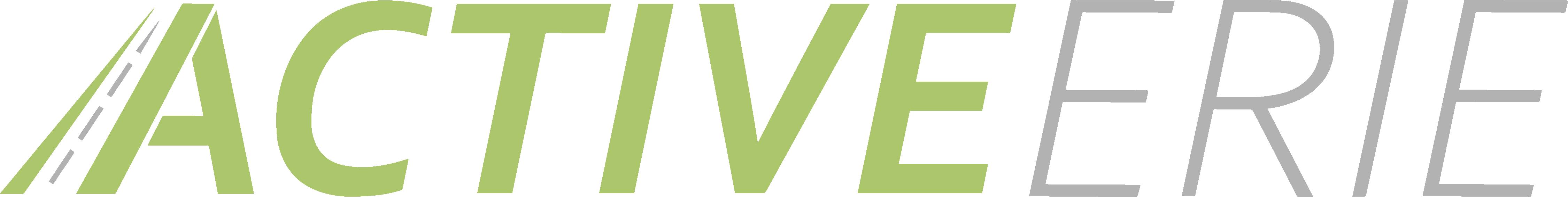 ActiveErie Logo FullColor