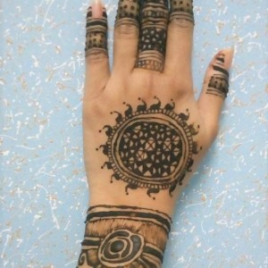 Henna Vibe Creation 2020<br />
