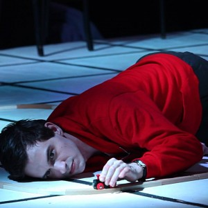 THE CURIOUS INCIDENT OF THE DOG IN THE NIGHT TIME (2018, DRAMASHOP)