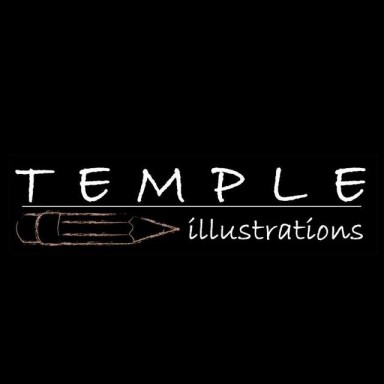 Temple Illustrations